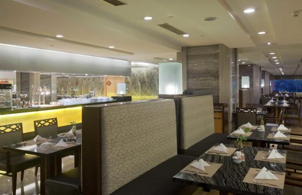 фото Holiday Inn Hangzhou City Center изображение №2