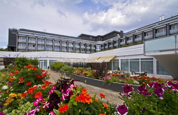 фото отеля Hunguest Hotel Forras изображение №1