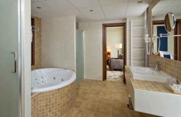 фото отеля Hunguest Hotel Forras изображение №21