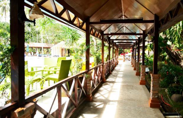 фотографии отеля Dakak Park Beach Resort изображение №39