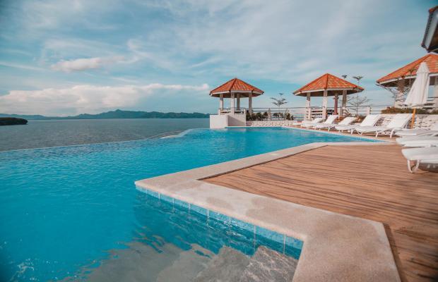 фото Dakak Park Beach Resort изображение №6