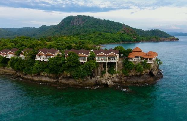 фото отеля Dakak Park Beach Resort изображение №5