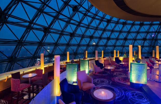 фото Radisson Blu Hotel Shanghai New World изображение №14