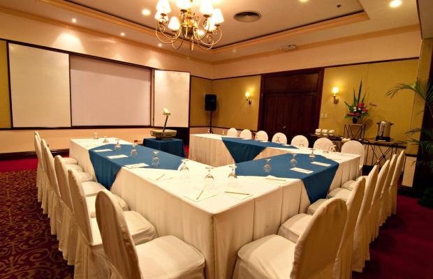 фото отеля Waterfront Airport Hotel & Casino изображение №33
