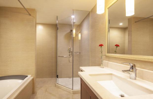 фото отеля Jin Jiang Pacific изображение №9