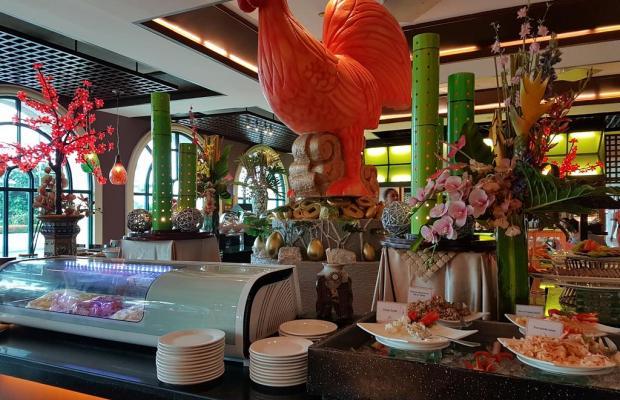 фотографии отеля Waterfront Airport Hotel & Casino изображение №7