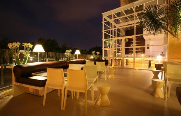 фото отеля Waterfront Cebu City Hotel & Casino изображение №13