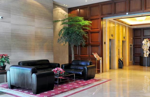 фото отеля Ramada Plaza Gateway изображение №9