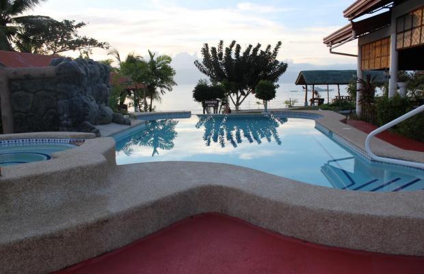 фото Bonita Oasis Beach Resort изображение №2