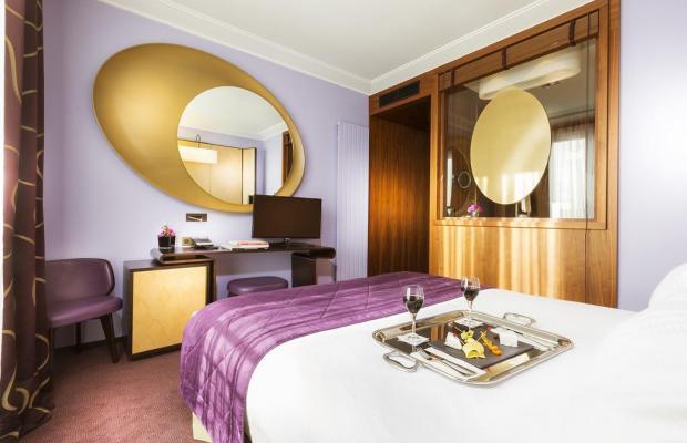фотографии отеля Maison FL (ex. Regina De Passy) изображение №39