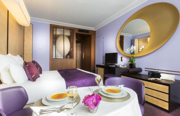 фото отеля Maison FL (ex. Regina De Passy) изображение №37