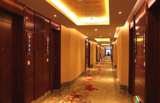 фото отеля Guangzhou River Rhythm изображение №29