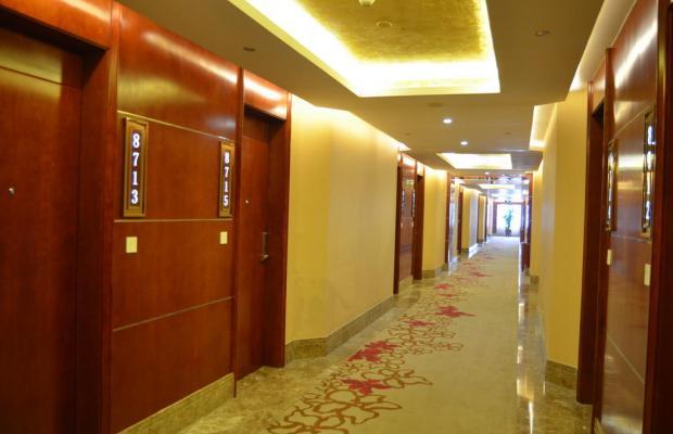 фото отеля Guangzhou River Rhythm изображение №25