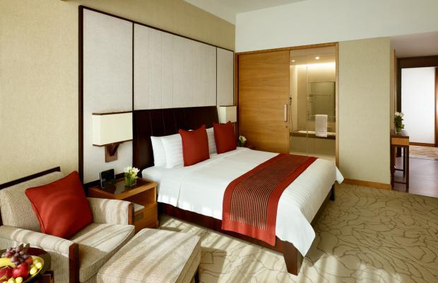 фото отеля Kerry Hotel Pudong изображение №17