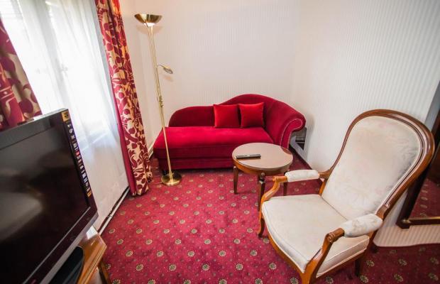 фото отеля Mailberger Hof изображение №49
