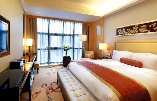 фото отеля Hilton Guangzhou Baiyun изображение №37