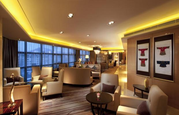 фотографии Hilton Guangzhou Baiyun изображение №32