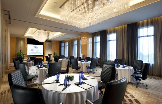 фото Hilton Guangzhou Baiyun изображение №26