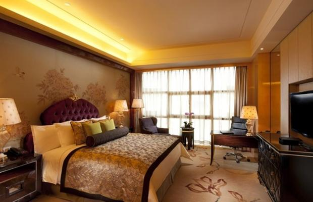 фотографии Hilton Guangzhou Baiyun изображение №16