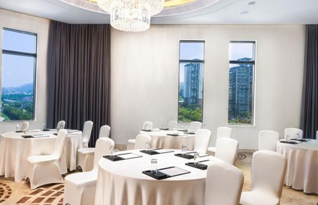 фото отеля Hilton Guangzhou Baiyun изображение №9