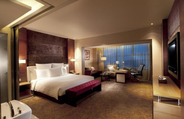 фото отеля Hilton Shanghai Hongqiao изображение №61