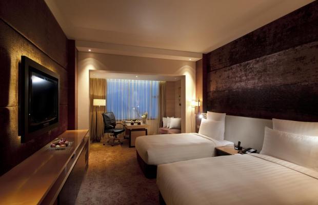 фотографии отеля Hilton Shanghai Hongqiao изображение №59