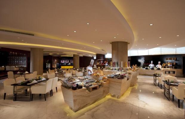 фотографии отеля Hilton Shanghai Hongqiao изображение №51