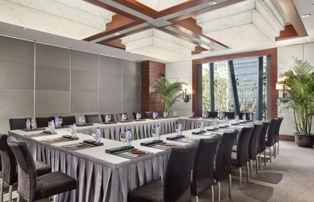 фотографии отеля Hilton Shanghai Hongqiao изображение №35
