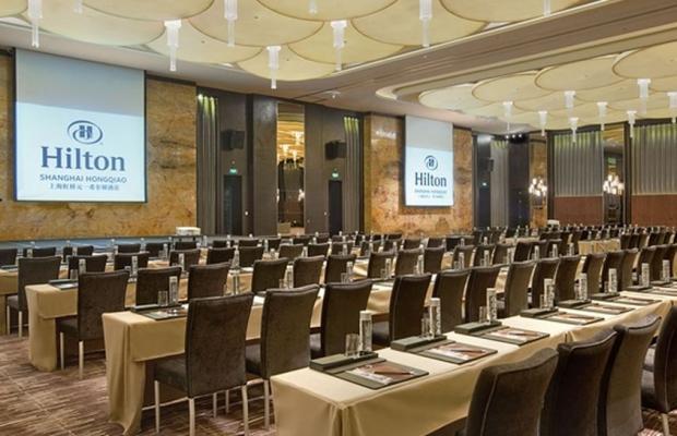фото отеля Hilton Shanghai Hongqiao изображение №25