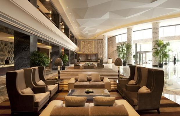 фотографии Hilton Shanghai Hongqiao изображение №16