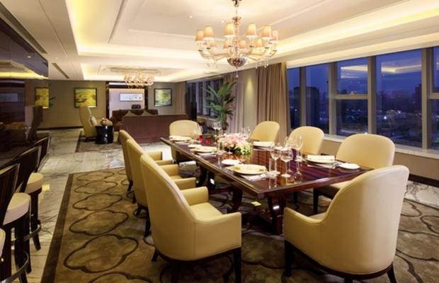 фотографии отеля Hilton Shanghai Hongqiao изображение №15