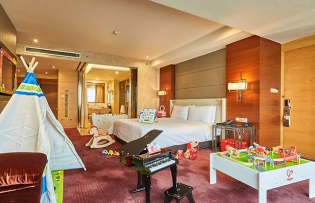 фото Hilton Shanghai Hongqiao изображение №14
