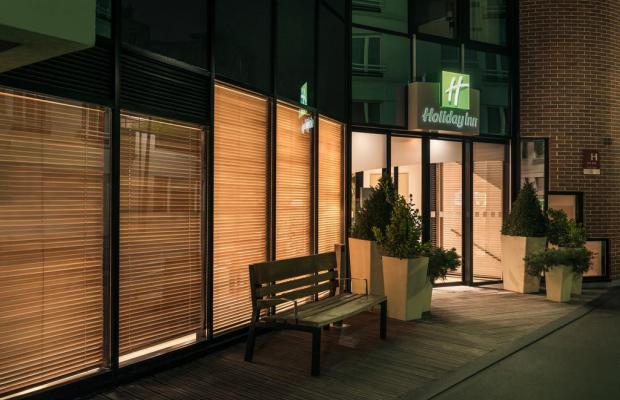 фото Holiday Inn Paris Montparnasse Pasteur изображение №26