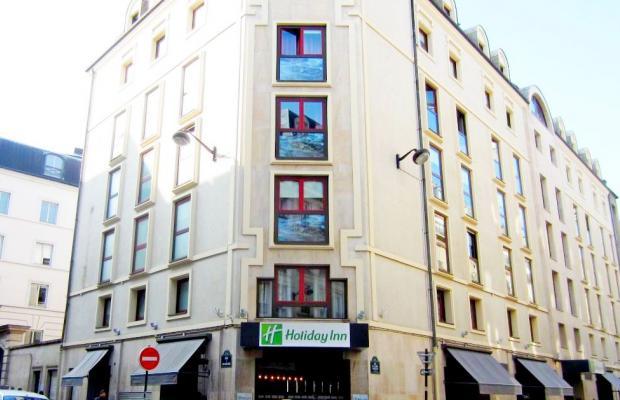 фото отеля Holiday Inn Paris St Germain des Pres изображение №1