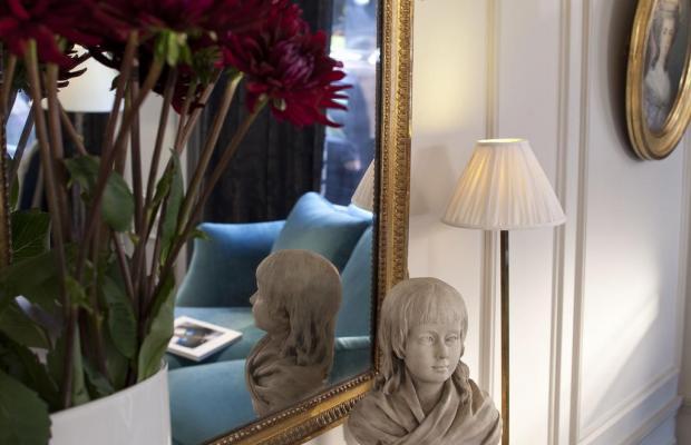 фотографии отеля Hotel De Buci by MH изображение №7