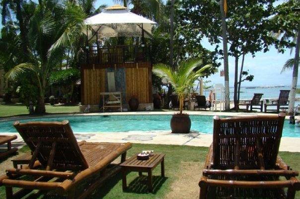 фото Lowaii Cebu Marine Beach Resort изображение №2