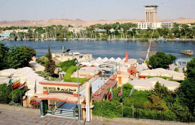 фотографии Pyramisa Isis Corniche Aswan Resort (ex. Isis Cornish) изображение №24