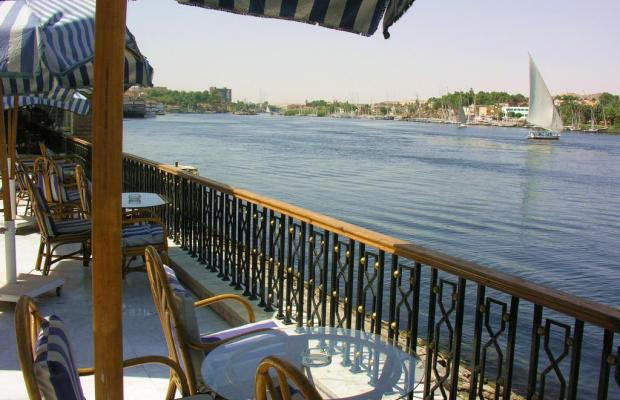фотографии отеля Pyramisa Isis Corniche Aswan Resort (ex. Isis Cornish) изображение №3