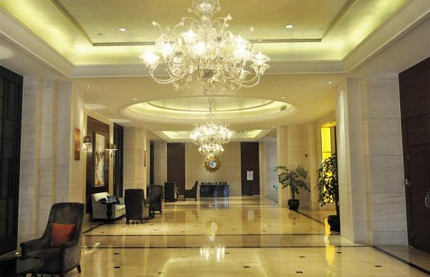 фото Wyndham Bund East Shanghai изображение №38