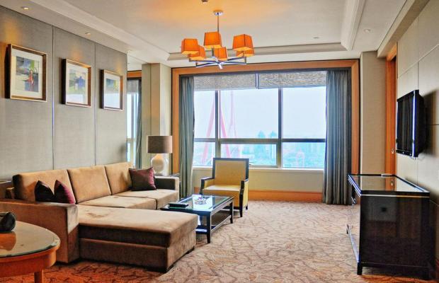 фото отеля Wyndham Bund East Shanghai изображение №29