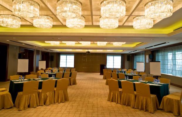 фото отеля Wyndham Bund East Shanghai изображение №5