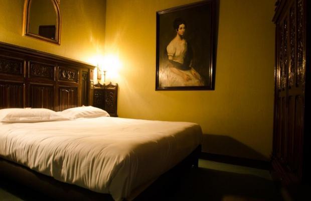 фотографии отеля Saint Merry изображение №7