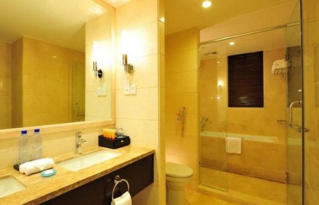 фото Lee Gardens Hotel Shanghai (ex. Xuhui International Executive Suites Shanghai) изображение №18