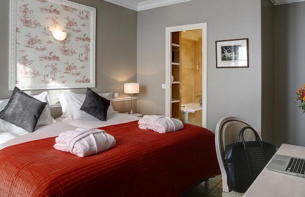 фото отеля Best Western Saint Martin Bastille (ex. Saint-Louis Bastille) изображение №13