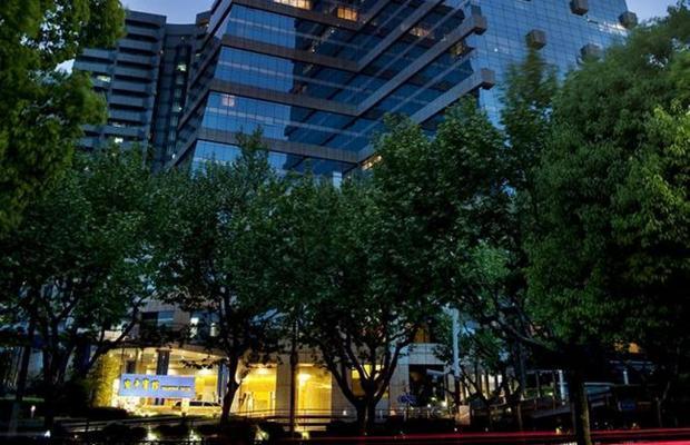 фото Xujiahui Park Hotel (ex. Wanping) изображение №2