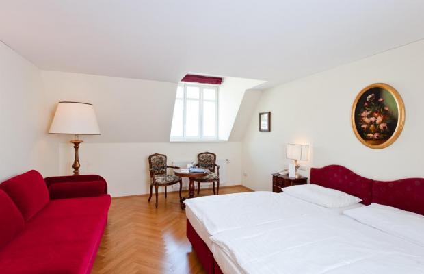 фотографии отеля Hotel Regina изображение №43