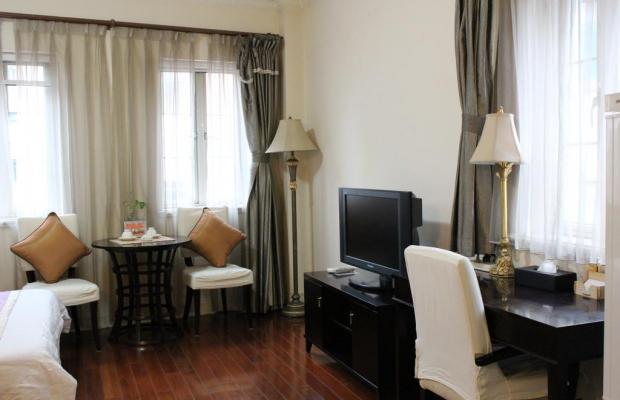 фотографии Ladoll Service Apartments изображение №32