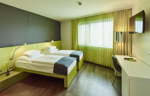 фотографии отеля Roomz изображение №15
