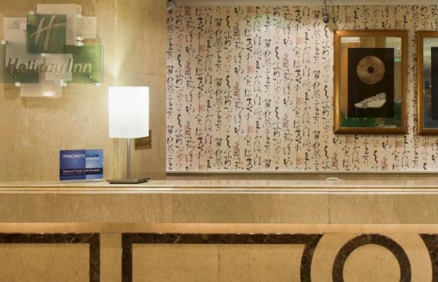 фотографии Holiday Inn Downtown Shanghai изображение №56