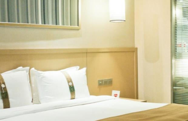 фотографии отеля Holiday Inn Downtown Shanghai изображение №47